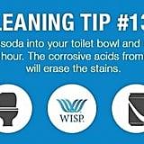 Toilet Bowl Hack