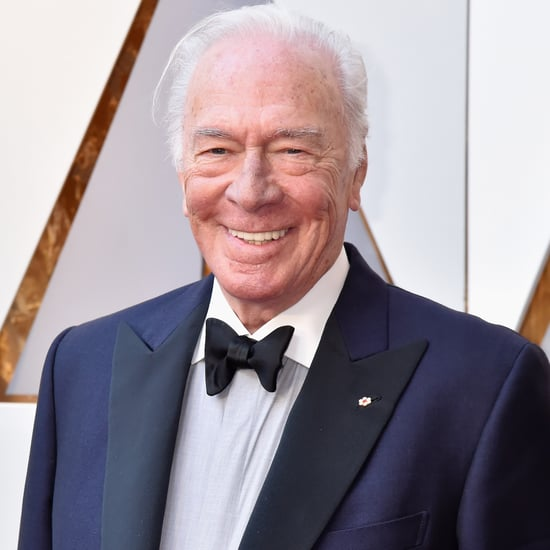 Christopher Plummer Dead at Age 91