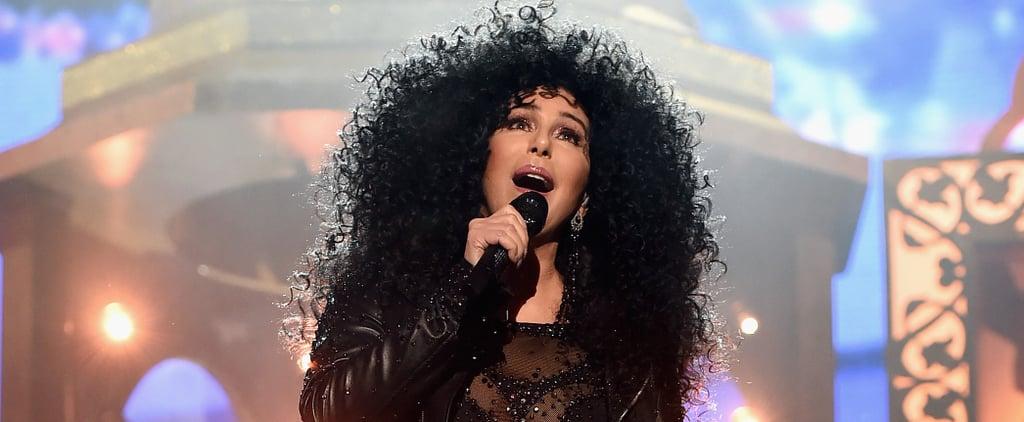 Celebrities With Las Vegas Residencies 2019