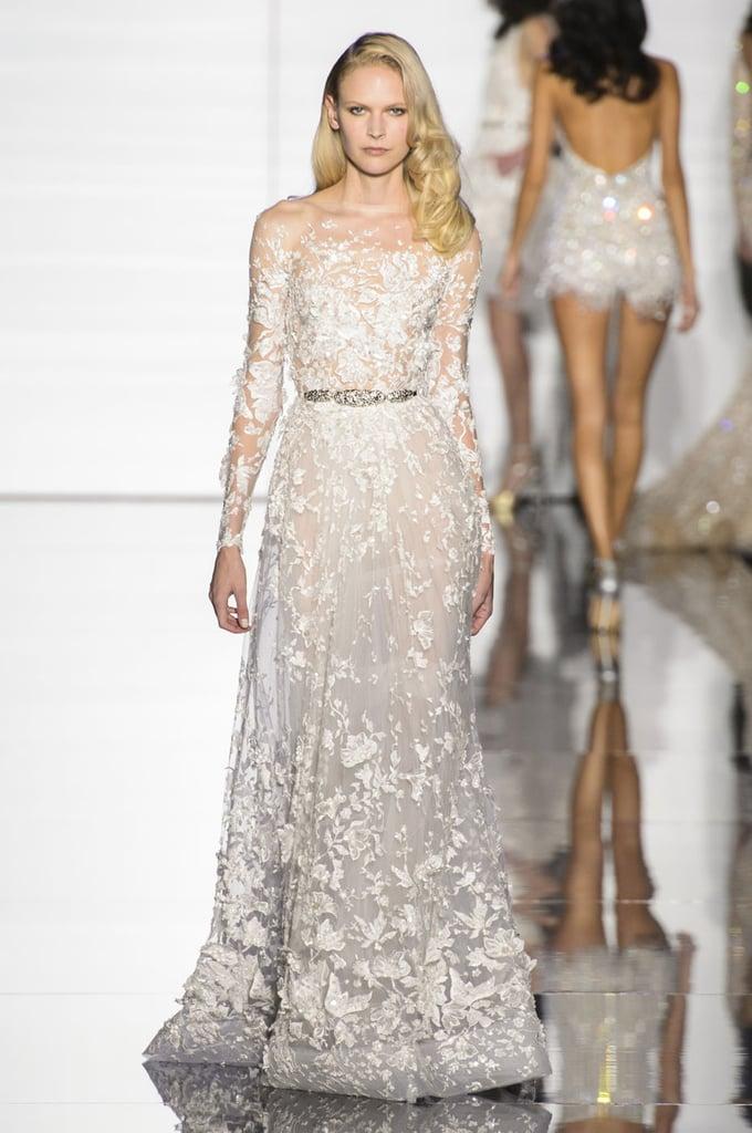 Zuhair Murad Haute Couture Spring 2015
