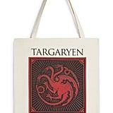 House Targaryen Tote Bag