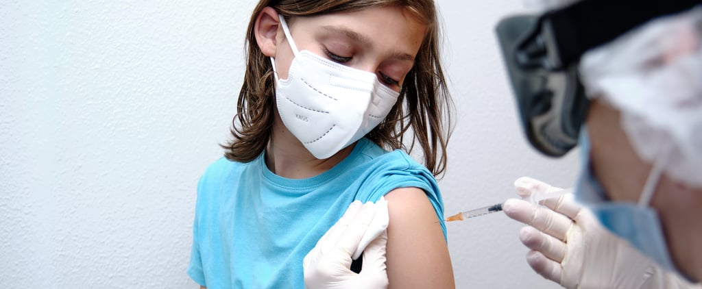 Pfizer COVID-19 Vaccine For 12- to 15-Year-Old Kids