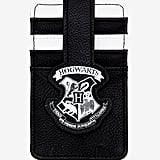 Harry Potter Hogwarts Black and White Cardholder