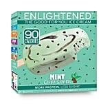 Enlightened Mint Chip Swirl Ice Cream Bar