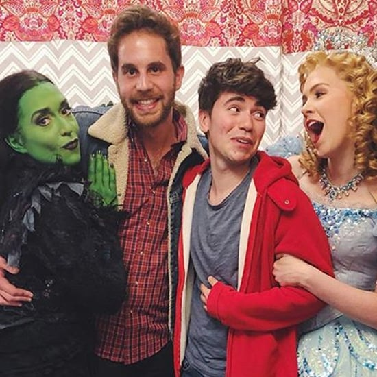 Are Ben Platt and Noah Galvin Dating?