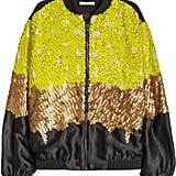 H&M Beaded Pilot Jacket ($129)