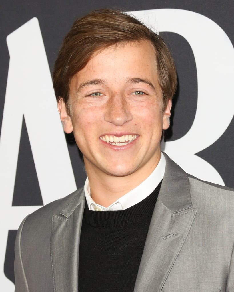 Skyler Gisondo as Jared