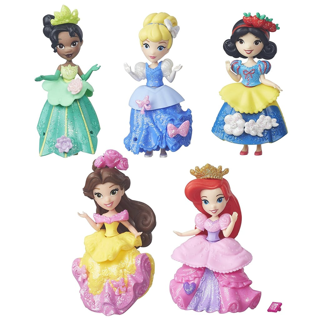 Disney Princess Sparkle Collection