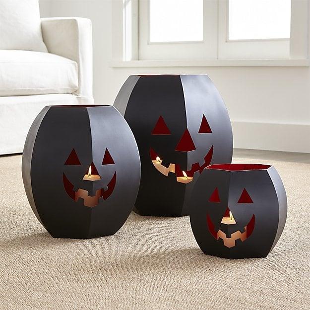 Pumpkin Lanterns ($40 and up)