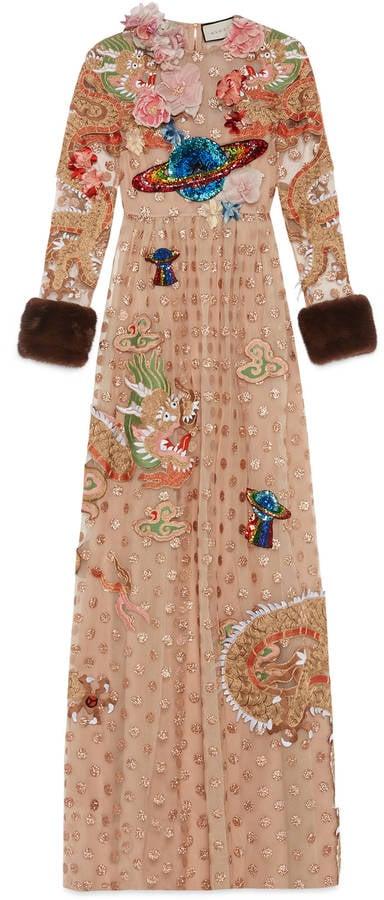 Kimono Dress For Kids
