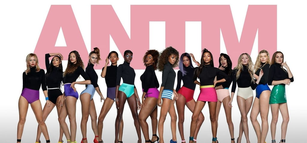 7 Iconic Moments From America's Next Top Model That Have Us Amped For Its Return