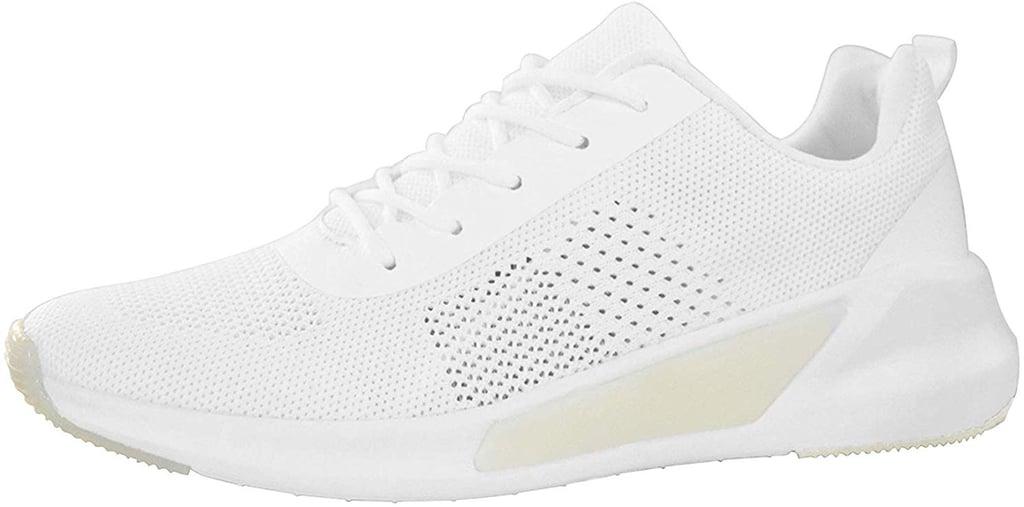 LUCKY-STEP Women Casual Lightweight Sneakers