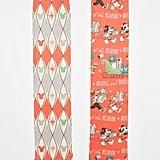 Disney Holiday Socks