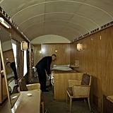 George VI's Bedroom