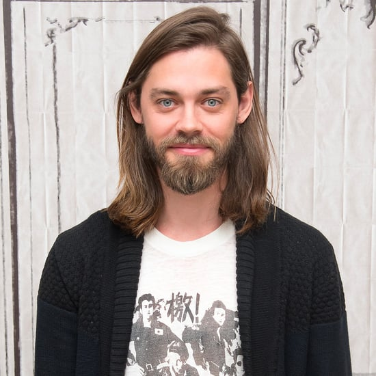 Hot Pictures of The Walking Dead's Tom Payne