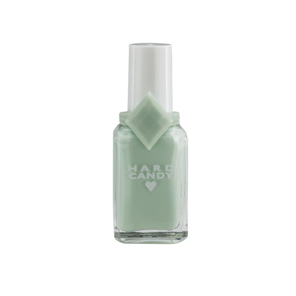 Hard Candy Nail Polish in Mint, $4