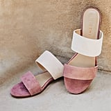 M.Gemi x Marianna Hewitt Sandals 2018