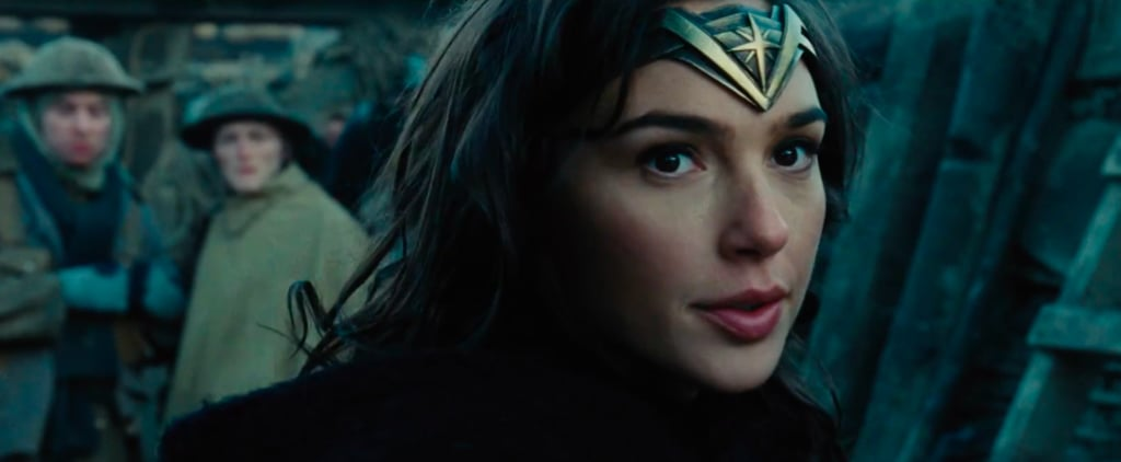 The Final Wonder Woman Trailer Is Here to Shake You to the Core