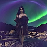 Kim Kardashian Love Advent Video 2016