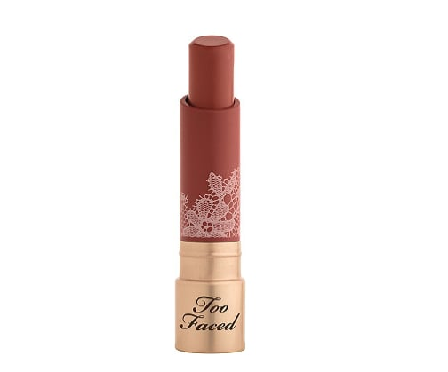 Your Perfect Nude Lipstick