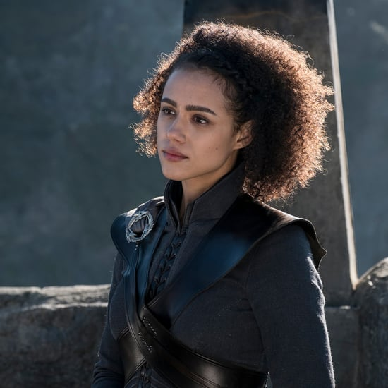 What Is Missandei's Dragon Pin on Game of Thrones?