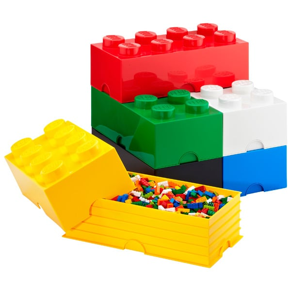 X Large Lego Storage Brick 40 The Best Storage Solutions For