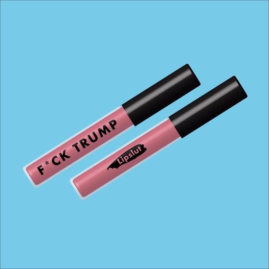 F*ck Trump Lipstick