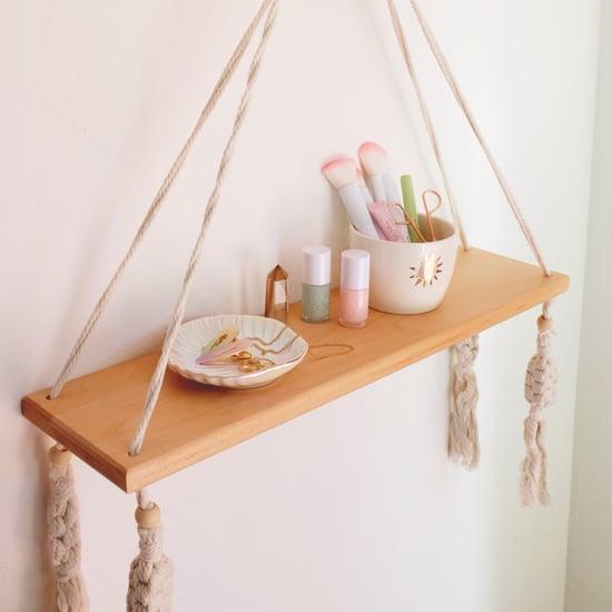 Wall Shelf Styling Ideas