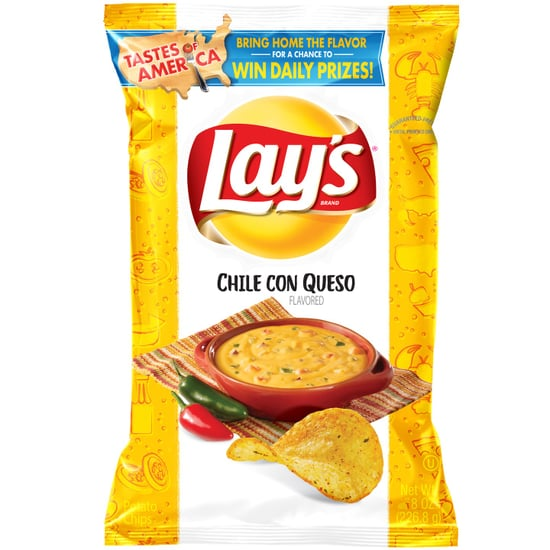 Lay's Taste of America Chips 2018