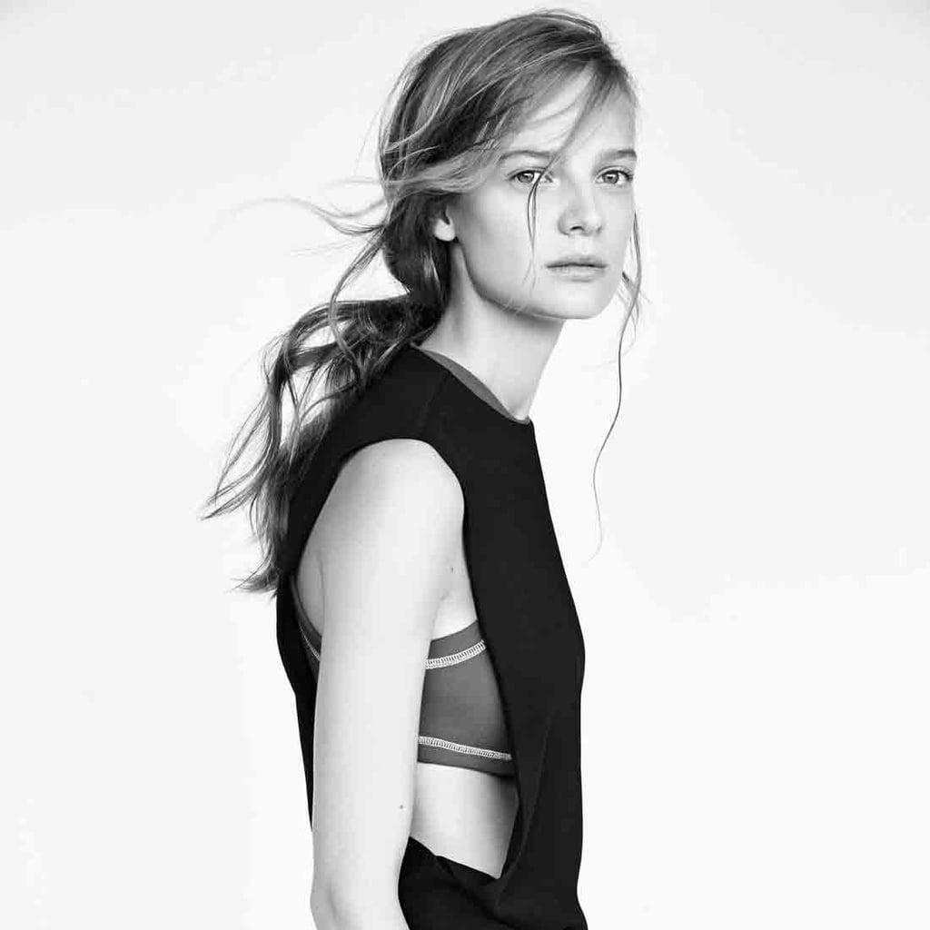 Minimalism Is the New Black For Zara Autumn