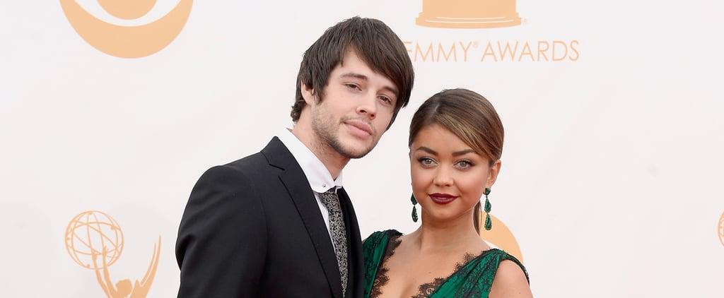 Sarah Hyland Gets Restraining Order Against Ex Matt Prokop