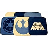 Star Wars Washcloths