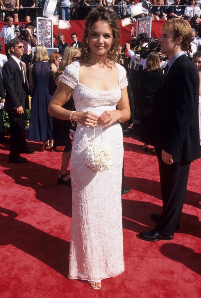 Katie Holmes, 1998