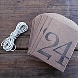 Create a Gratitude Calendar