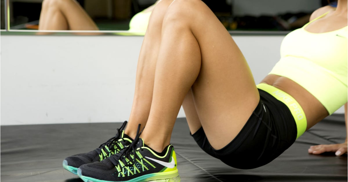 You Want Strong and Sexy Legs? Here Are the Moves to Do
