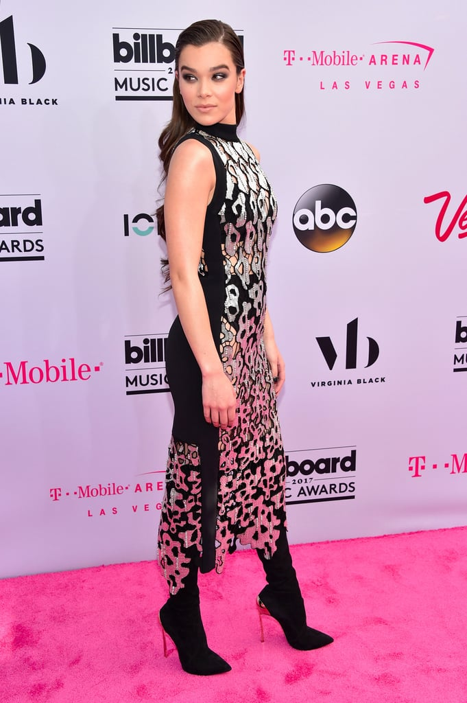 Billboard Music Awards Red Carpet Dresses 2017