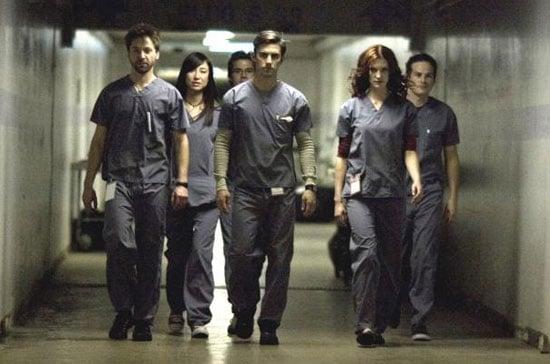 Movie Preview: Milo Ventimiglia in Pathology