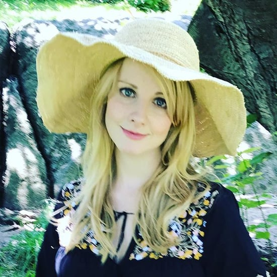 Melissa Rauch Talks About Miscarriage
