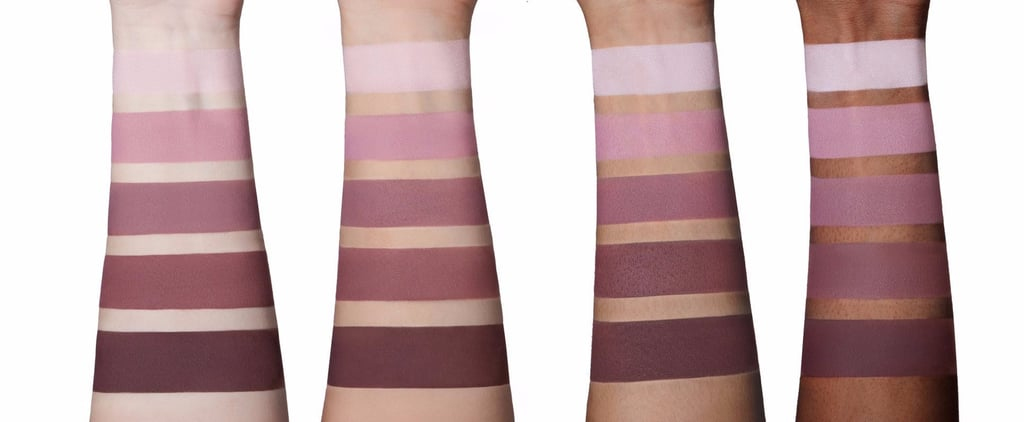 Match Your Summer Makeup and Your Rosé With the Perfect Pink Eye Shadow Palette