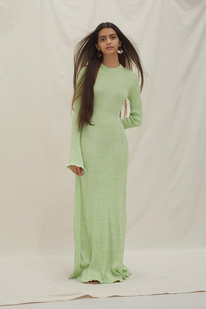 yasmina q Fleur Dress