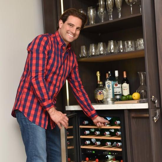 Scott McGillivray's Home Bar Design Tips