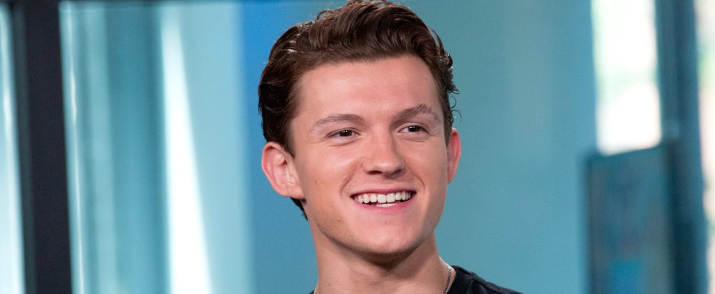 Tom Holland Might Be a Great Actor, but Turns Out He's an Even Better Dancer