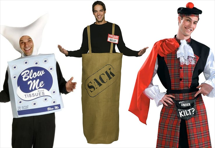Funny Halloween Costumes For Guys