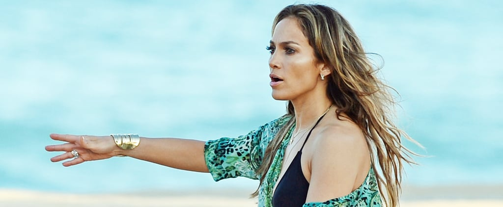 8 J Lo Bikini Snaps That Are So Hot, You'll Go Running For the AC