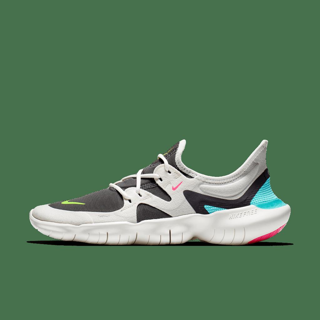 Nike Free 5.0 Running Shoe 2019