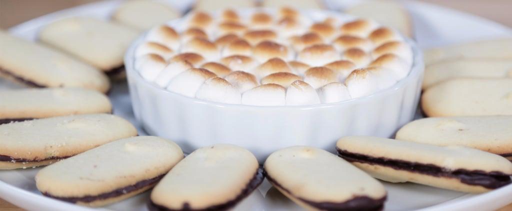 Milano Cookie Dip