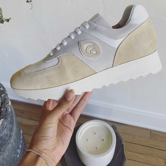 Aurora James's Brand Brother Vellies Is Launching Sneakers