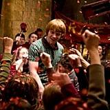 Winning Ron