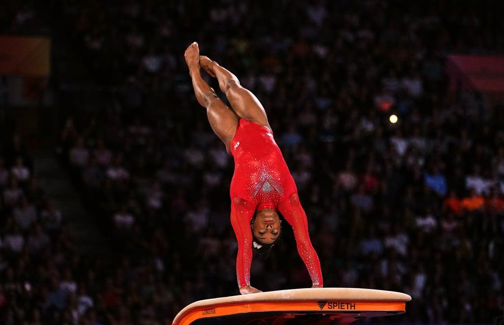 2021 Olympic Gymnastics Predictions: Vault Final