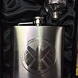 Agents of S.H.I.E.L.D. Flask